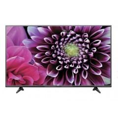 "LG TV 43"" LED Ultra HD 4K Smart Wireless WEBOS 2.0: 43UF680T"