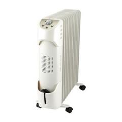 Carino Oil Heater 11 Fins: HD936-11Q