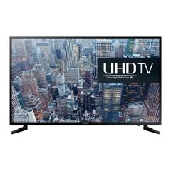 "Samsung 40"" LED TV Ultra HD Smart Wireless Processor Quad-Core: 40JU6000"