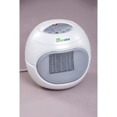 Unionaire Heater 2000 Watt With Fan:  EFH2000