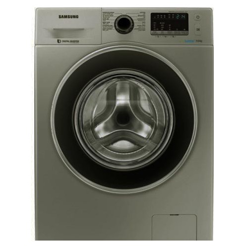 Samsung washing machine 8 kg 1200 spin with eco bubble - Washing machine new technology ...