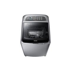 Samsung Washing Machine 11KG Toploading Wobble Technology Gray: WA11J5710SG