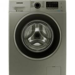 Samsung Washing Machine Diamond Wash 7 KG 1200 Spin With Eco Bubble Technology: WW70J3260GX1AS