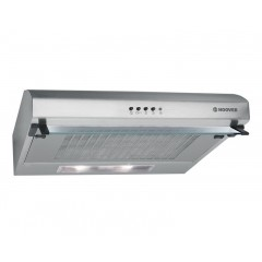 Hoover Kitchen Cooker Hood Stainless 60cm Built In: HFT60/2X