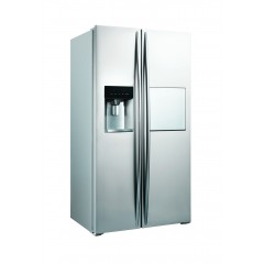 Unionaire Refrigerator 26 Feet Side By Side With Water Dispenser: UR-700I-SBS
