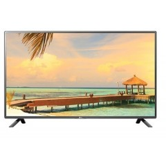 إل جي شاشة 32 بوصة إل إي دي إتش دي 720 بيكسل سماعات بقوة 20 وات TV 32LX300