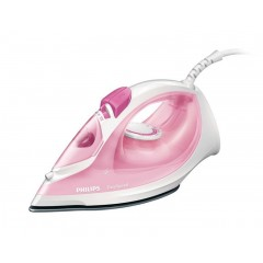 Philips Steam Iron Easy Speed 2000 Watt with Non-stick soleplate: GC1022/40