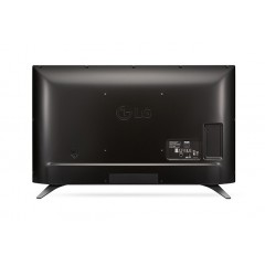 "LG 43"" SMART LED FULL HD 1080p TV with Built-in Receiver: 43LH602V"