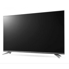 "LG 49"" Ultra HD 4K LED TV Smart Wireless WEBOS 3.0 TV with Built-in HD Receiver: 49UH750V"