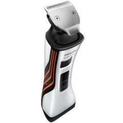 Philips 3-in-1 StyleShaver Dual Ended Shaver & Trimmer with AquaTec: QS6141