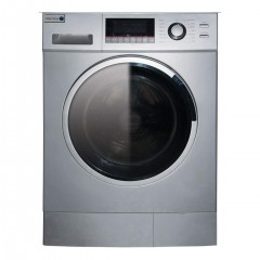 White Whale Washing Machine Full Automatic 8 Kg With Dryer 4 Kg + Gifts: WD-14820LS