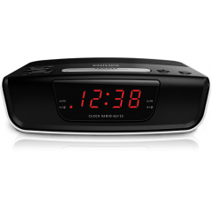 Philips Digital Tuning Clock Radio AJ 3123/05