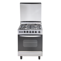 Universal 4 burners gas cooker Grand Rosa :5604