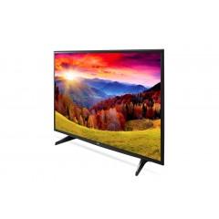 إل جي شاشة 55 بوصة إل إي دي فول اتش دي سمارت وايرلس ويب أو إس 3.0 برسيفر داخلىTV 55LH595V