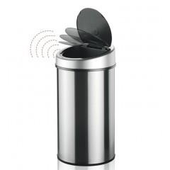 سلة القمامة ذات الرفع الغطاء التلقائي GY770MO