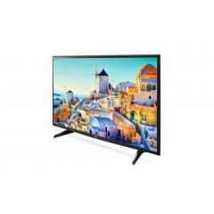 إل جي شاشة 65 بوصة إل إي دي ألترا اتش دي سمارت وايرلس ويب أو اس TV 65UH600T