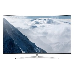 "Samsung TV 65"" LED SUHD 4K Curved Smart Wireless: 65KS9500"