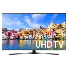 """Samsung TV 65"""" LED UHD 4K Smart Wireless: 65KU7000"""