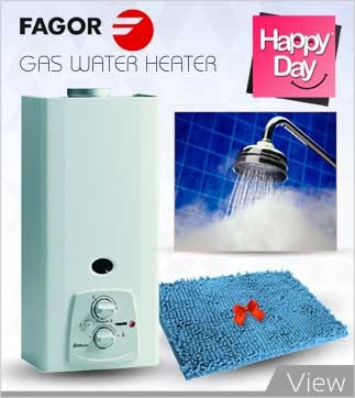 Fagor Water Heaters