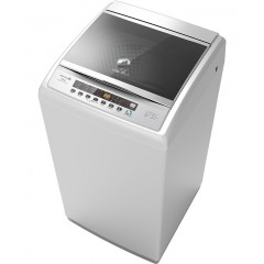 White Whale Washing Machine 10 Kg Topload White Color: WD-1085MT
