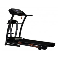SPRINT ELECTRIC TREADMILL BACK-LITE LCD MAX USER WEIGHT 120 KG + 18 PROGRAMS: KP7007R