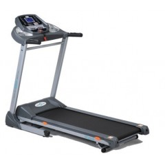 One-O-One Electric Treadmill For 110 Kg With Digital Display: ST2100