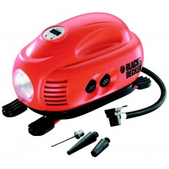 Black & Decker Multi Purpose Air Compressor: ASI200