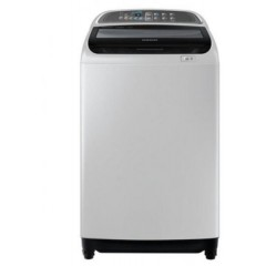 Samsung Washing Machine Top loading 13 Kg White Color: WA13J5712SW/AS