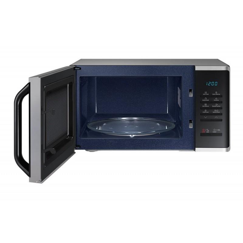 Samsung Microwave 23 Liters Black Color Ms23k3513ak