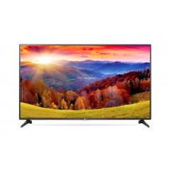 إل جي شاشة 55 بوصة إل إي دي فول اتش دي سمارت وايرلس ويب أو إس 3.0 برسيفر داخلىTV 55LH545V