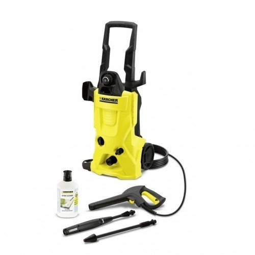 karcher pressure washer 130 bar 1800 watt k4 cairo sales. Black Bedroom Furniture Sets. Home Design Ideas