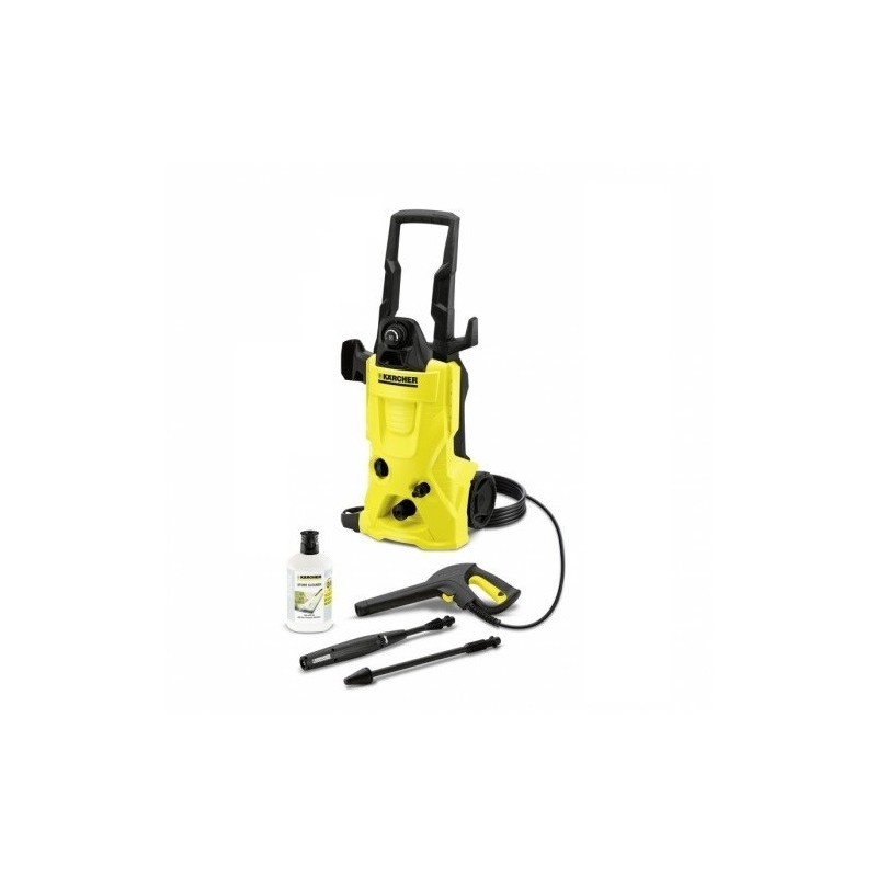 karcher pressure washer 130 bar 1800 watt k4 cairo sales stores. Black Bedroom Furniture Sets. Home Design Ideas