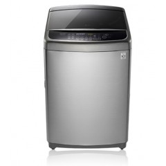 LG Washing Machine 12KG Topload With Heater Stainless: T1332HFFSP5