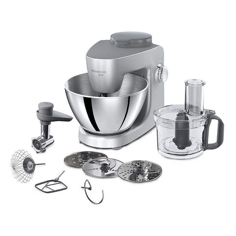 Kenwood Multione Mixer 1000 Watt 4 3 Liters Khh303si