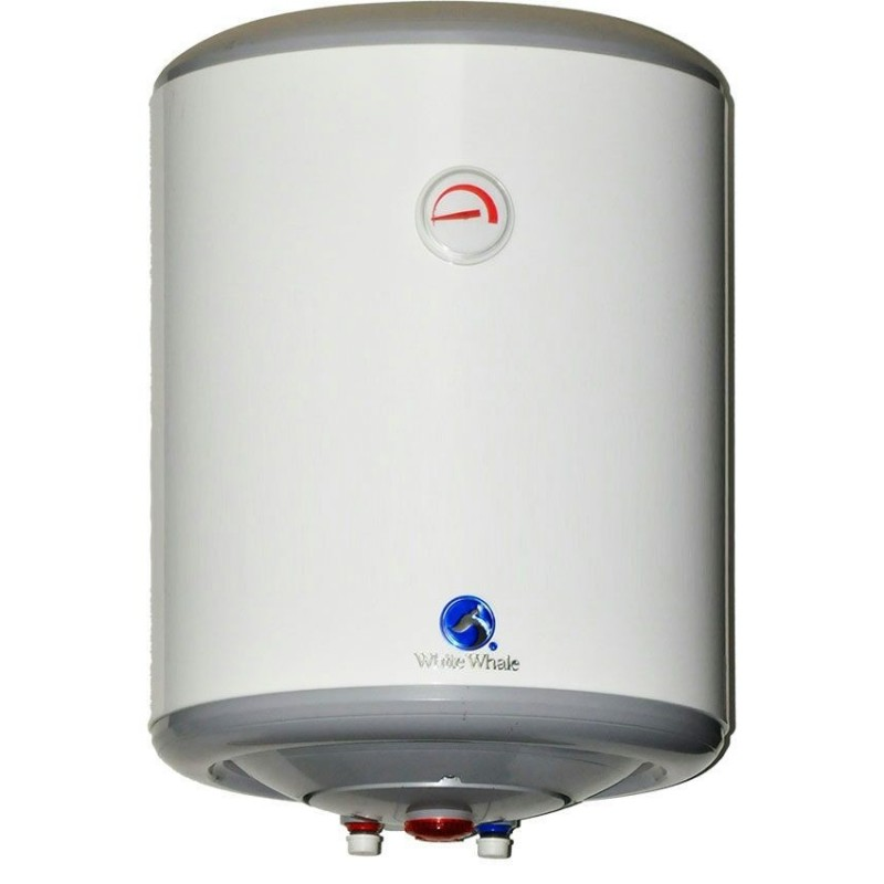 صور سخانات مياه 2019 White-whale-electric-water-heater-50-liter-wh-50at