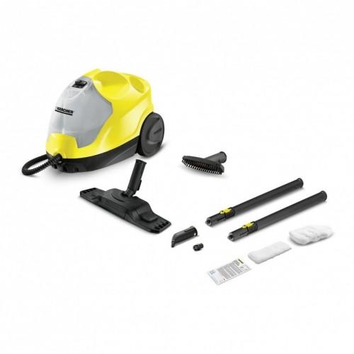 Karcher Steam Cleaner 2000 Watt + Iron Kit: SC4