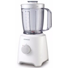 Kenwood Blender 650 Watt White Color: BLP402