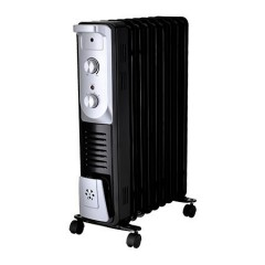Carino Oil Heater 9 Fins: HD929-9Q