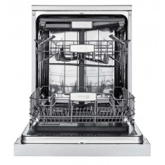 Fagor Dishwasher 15 person Stainless Steel LVF-27AXS