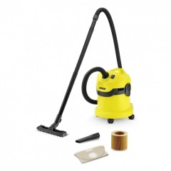 Karcher Wet & Dry Vacuum Cleaner: WD2