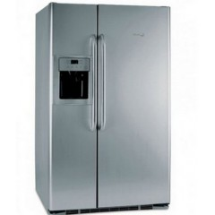 Fagor Refridgerator 643 Liter NoFrost Water Dispenser Stainless Steel: FQ8965XS