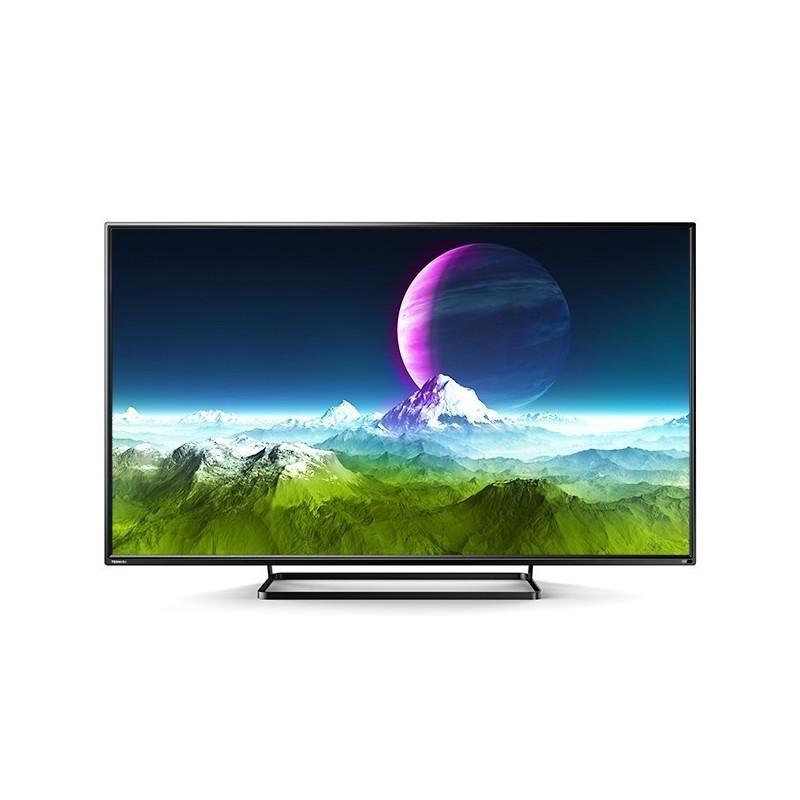 Toshiba Led Tv 55 Inch Full Hd 1080p 55s2600ea Cairo