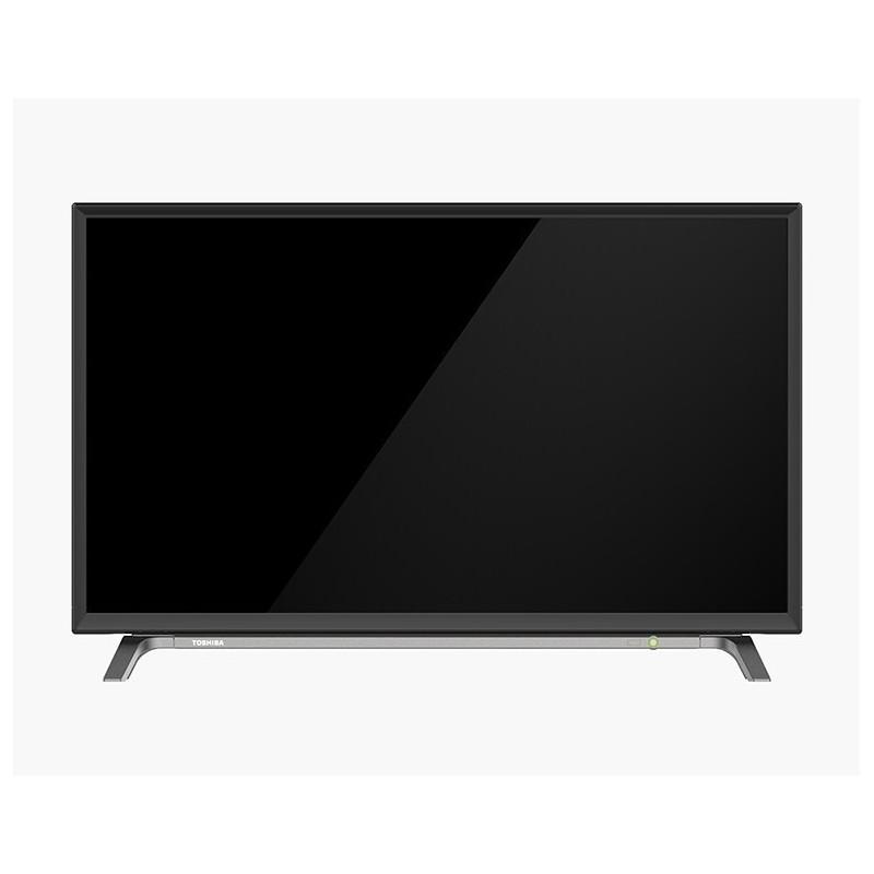 Toshiba Small Kitchen Tv