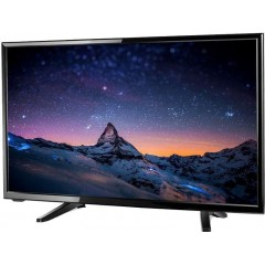 "Unionaire TV 43"" LED HD SMART WIRELESS ANDROID: TV- M-LD-43UN-SM801-AD-4"