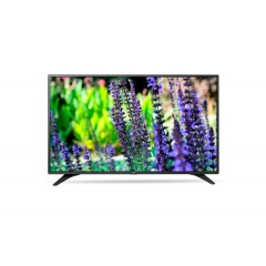 "LG 32"" LED HD 720p TV: 32LW300C"