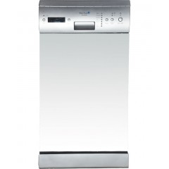 Dish washer white whale 8 person : DWP 870 S