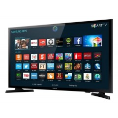 "Samsung LED 32"" TV HD Smart Wireless: 32J4303"