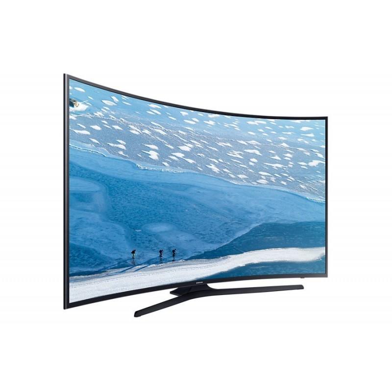 samsung 55 led tv curved uhd smart wireless 55ku7350 cairo sales stores. Black Bedroom Furniture Sets. Home Design Ideas