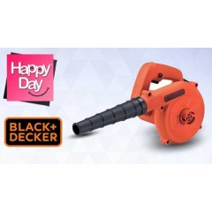 Black & Decker Blower 530 Watt: BDB530-B5
