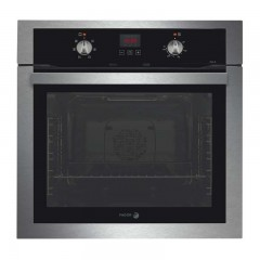Fagor Electric Built-In Oven 60cm Multi function Stainless Steel Digital: 6H-175BX